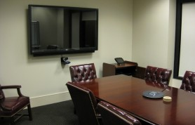 Enterprise Video Conference