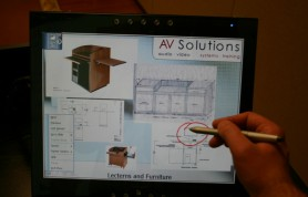Advanced Audio Visual Design and Engineering
